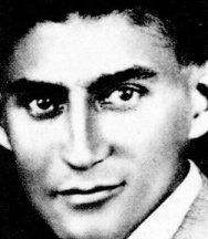 부조리 박사, Franz Kafka, 카프카