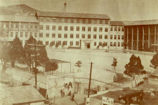 서울 재동국민학교, 1959년