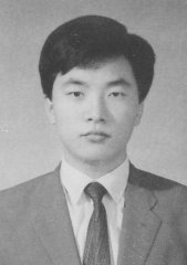 신문영 연세대 졸업사진, 1971년