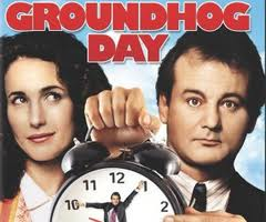 Movie Groundhog day