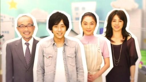 후리타 집을사다, 인기 일본 TV 연속 드라마