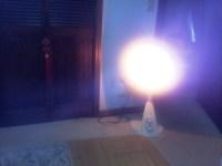 포근함과 따뜻함을 주는 radiant heater finally..