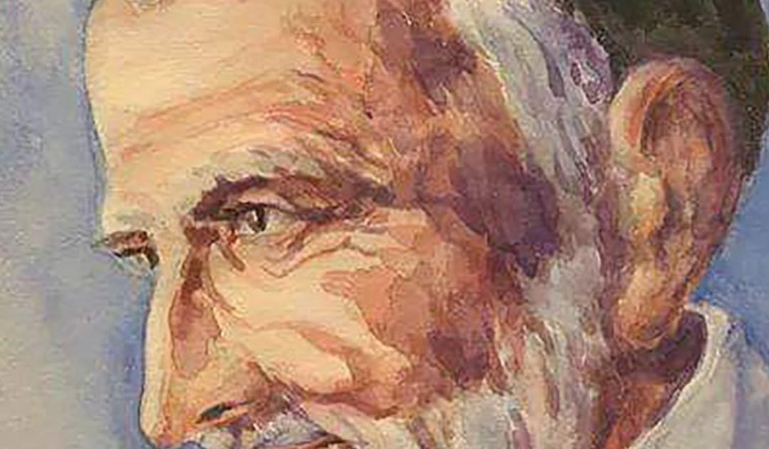 Vicente de Paúl: el modelo que nos inspira