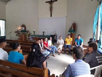 Grupo de Pastoral Vocacional
