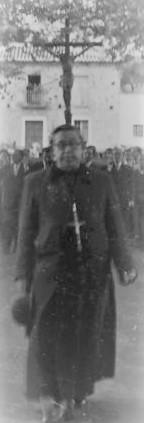 P. Pedro Langarica, CM (1902-1969). Una voz para la misión.