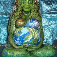 """Gaia's """"tough love"""""""