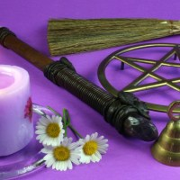 Is there a difference between Wicca and Witchcraft?