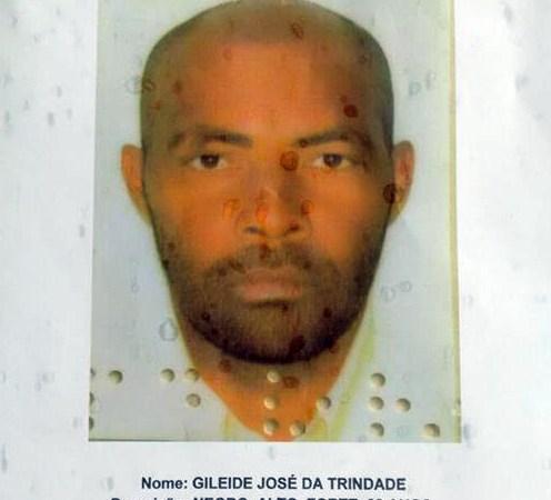 Homem Desaparece desde 02/02/2018 em Serra do Ramalho sem deixar vestígios