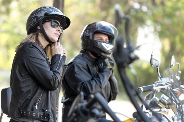 A importância do uso do capacete