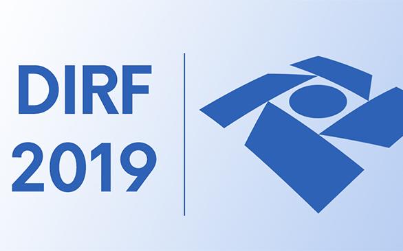 Empresas têm até o dia 28 de fevereiro de 2019 para transmitir a DIRF 2019