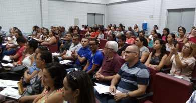 Encontro de Educadores da Educação do Campo de Serra do Ramalho-Ba