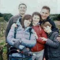 La famille Belambrée