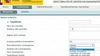 Contrato Menor: Concurrencia, Publicidad e Invitación.
