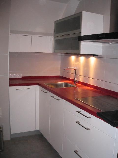 Muebles de cocina reformas y decoraci n de interiores en for Muebles cocina leon
