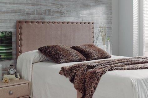 Tapizado Cabecero cama