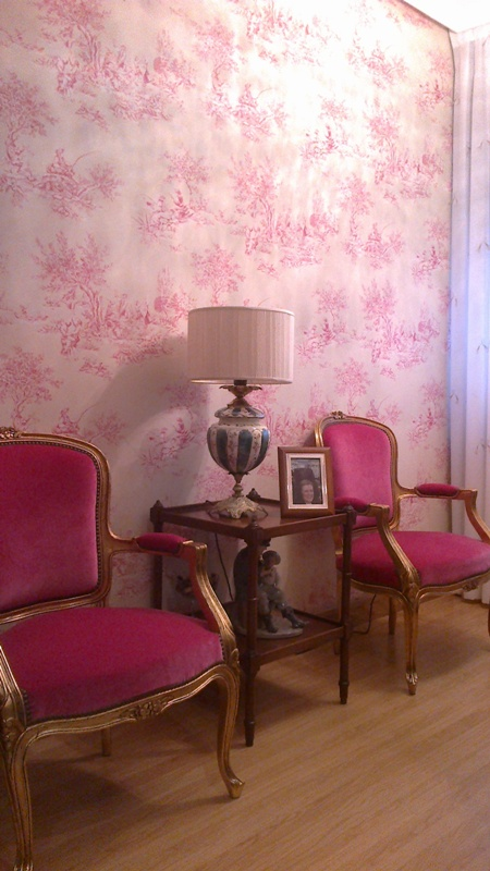 Sillas sillones y butacas reformas y decoraci n de for Sillas antiguas restauradas