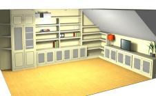 Proyecto librería Buhardilla