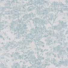 Papel pintado tonos azules Sherwood naturaleza