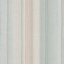 Papel pintado tonos tostados rayas suaves azules y ocres
