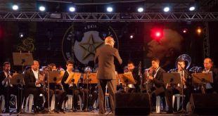 50 anos de história e arte musical da Banda Estrela dos Artistas