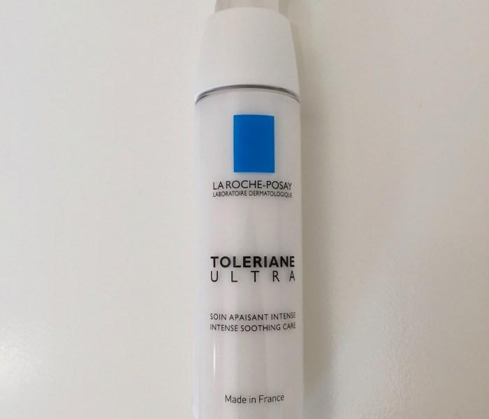 S Review:LA ROCHE-POSAY Toleriane Ultra 理膚寶水抗敏全效修護面霜