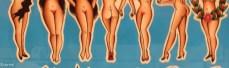 tattoo legs