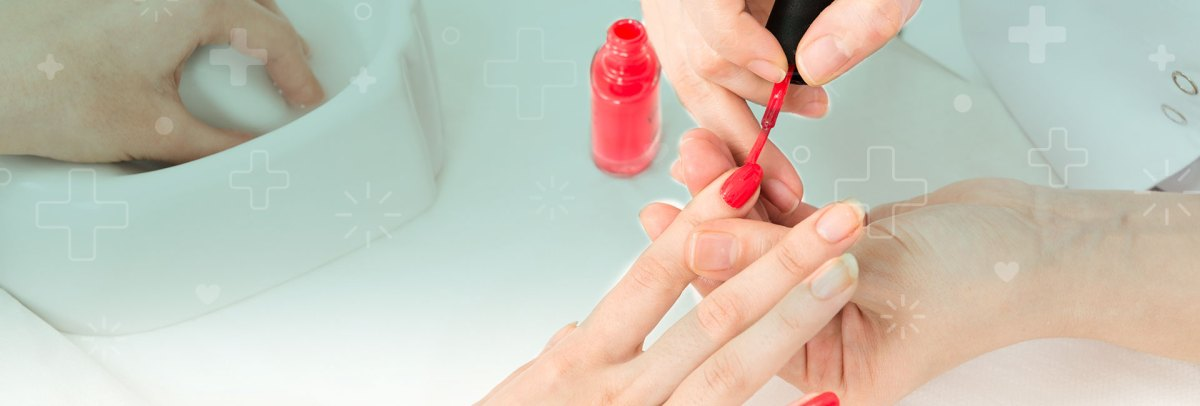 riesgos en la salud por esmaltes falsificados