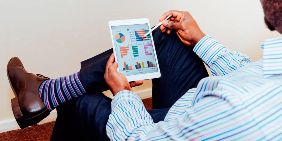 análisis de encuestas online