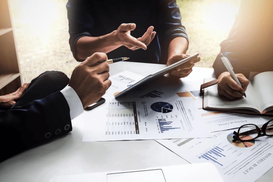 investigación de mercados en la toma de decisiones de marketing