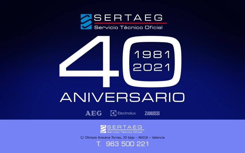 Servicio Técnico Oficial AEG- ELECTROLUX - SMEG -ZANUSSI en Valencia