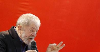 Auditoria não encontra atos ilícitos de Lula na Petrobras