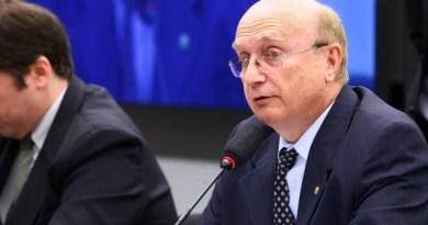 Temer tira Osmar Serraglio da Justiça; Torquato Jardim assume ministério