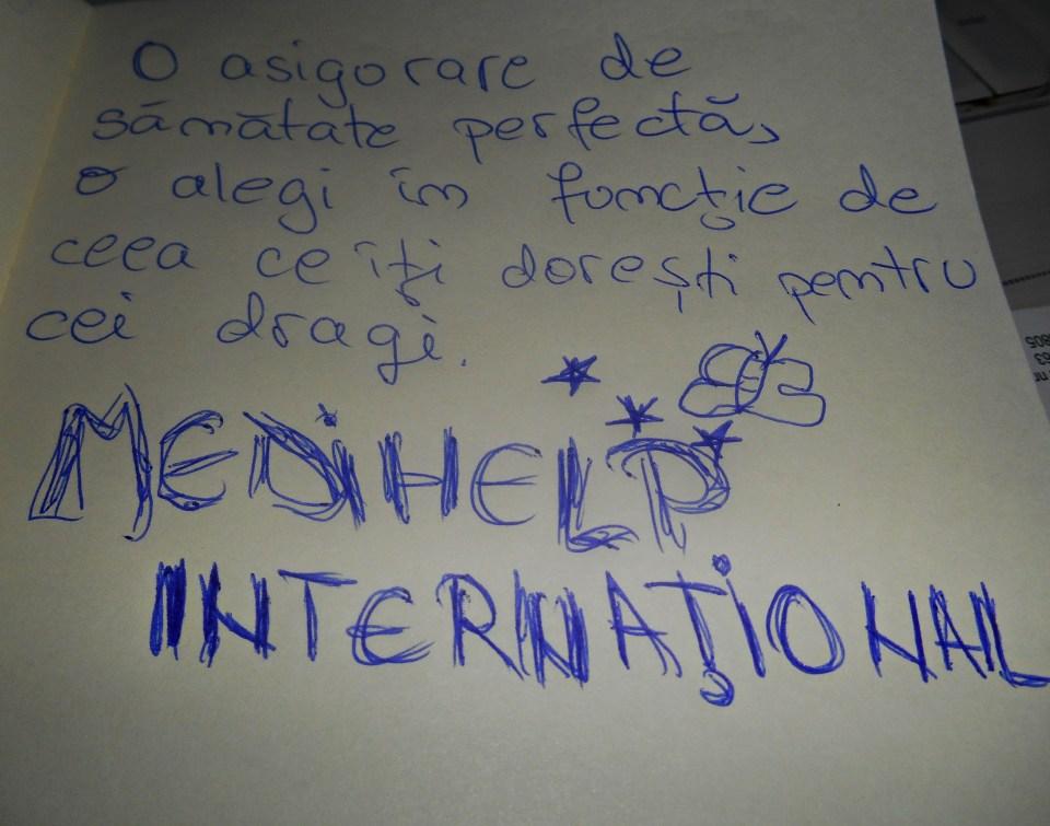 MediHelp International