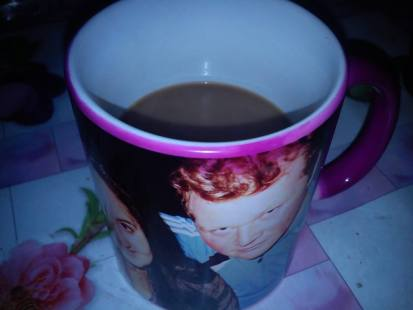 cafeaua buna