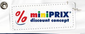 magazin miniprix