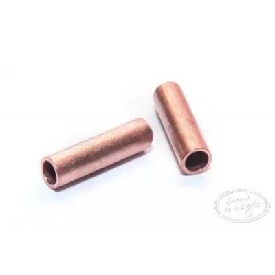 Tub drept 10mm, cupru, 5 buc.