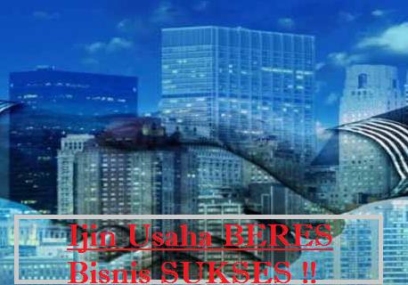 Biro Jasa Perijinan Usaha Jakarta Utara Termurah