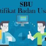 Biro Jasa Pengurusan SBU Tangerang Selatan