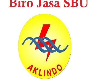Biro Jasa Pengurusan SBU AKLINDO Terpercaya
