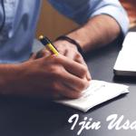 Cara Membuat Surat Izin Usaha Paling Mudah