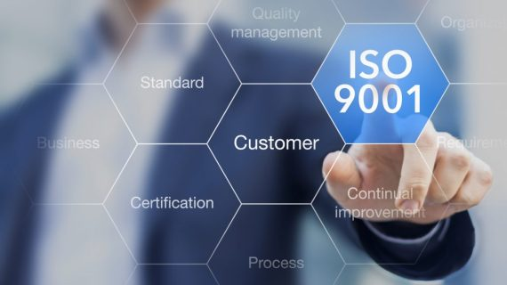 Bagaimana Cara Mendapatkan Sertikat ISO 9001 2015?