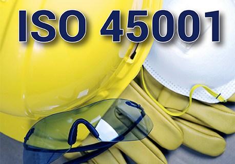 Ini Alasan Mengapa Perusahaan Anda Butuh ISO 45001