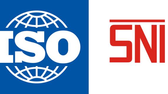 Perbedaan Antara ISO dan SNI Yang Perlu Diketahui