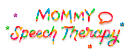 Mommy Speech Therapy blog