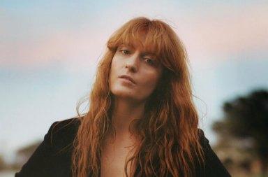 Yeni Florence + The Machine Albümüne Taptaze Kliplerle Geri Sayıyoruz