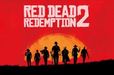 Red Dead Redemption 2'den İlk Fragman