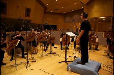 Popüler Şarkılara Orkestral Düzenlemeler