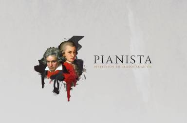 Klasik Müzik Sevenlere 'Pianista'