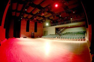 Güzel Müzik İçin Zorlu Performans Sanatları Merkezi