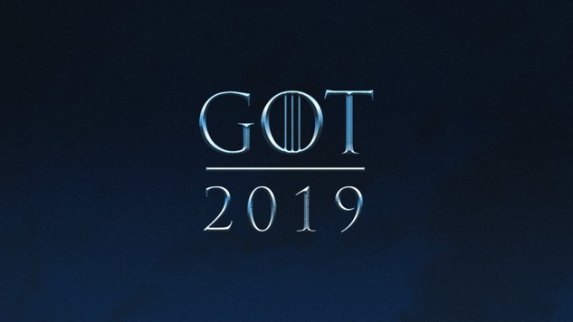 Game of Thrones 2019 Final